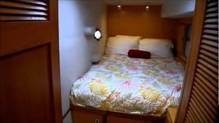 MULTIHULLS: 2006 Manta 44' Powercat