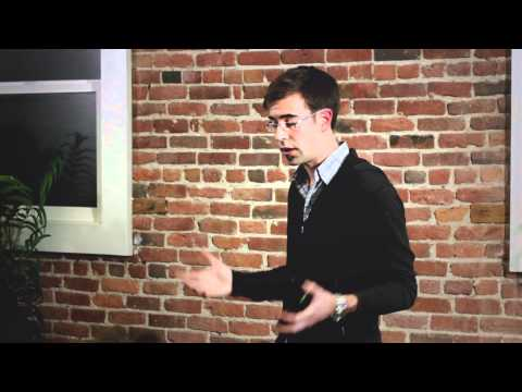 Intro to Patent Law - Jeff Schox // Startup Elements