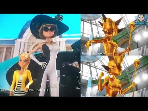 Avances y Fecha De Estreno Style Queen Audrey La Madre De Chloe Temporada 2 Miraculous Ladybug