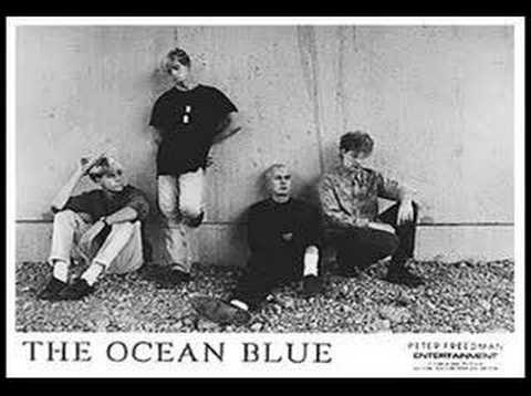 Ocean Blue - On Growing Up (WJTL Radio Lancaster'86) (Audio)