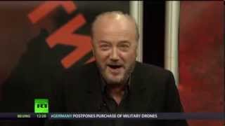 SPUTNIK: Orbiting the world with George Galloway - Episode 1