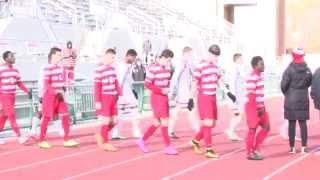 Postgame: Dayton Men's Soccer vs. Ohio St.