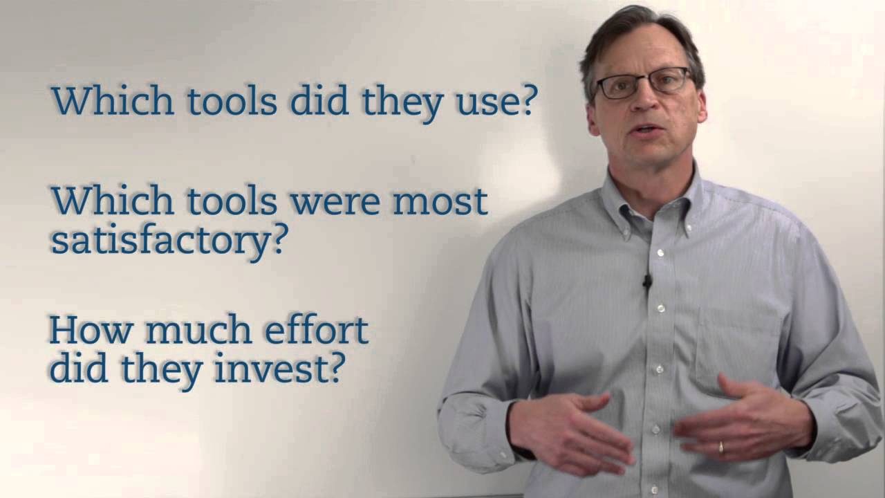 Nonprofit Management Tools and Trends Report 2015 - An Introduction