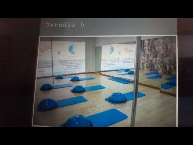 21/05/2020 Clase de Pilates