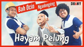 Bah Ocin - HAYAM PELUNG - BON 5
