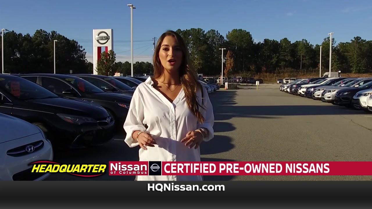 Headquarter Nissan Columbus Ga >> Huge Nissan Inventory Headquarter Nissan