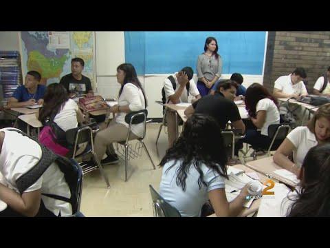 New Report Sizes Up Hempstead's Failing Schools