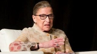 greta ginsburg is imitating trump with her remarks