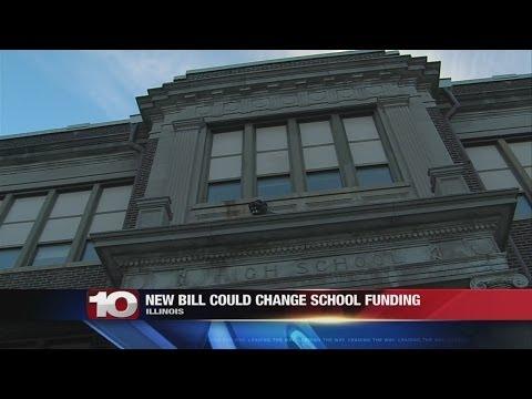 Illinois School Funding