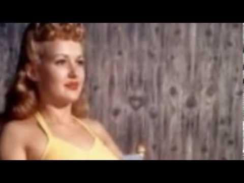Betty Grable: Million Dollar Legs