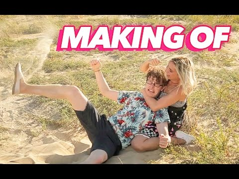 Thumbnail: FRIENDZONE MAKING OF (Norman feat Natoo)