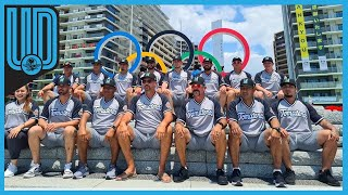El equipo mexicano de beisbol se enfrenta este viernes al equipo japonés