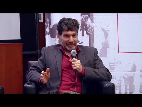 Bret Weinstein - Is the left eating itself?