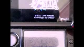 Un des Bug de Majora's Masque 3DS