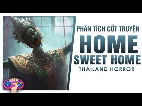 Phân tích cốt truyện: HOME SWEET HOME   Story Explained   PTG