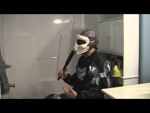 Parabolic Contest Video - Mean Mustard Karaoke
