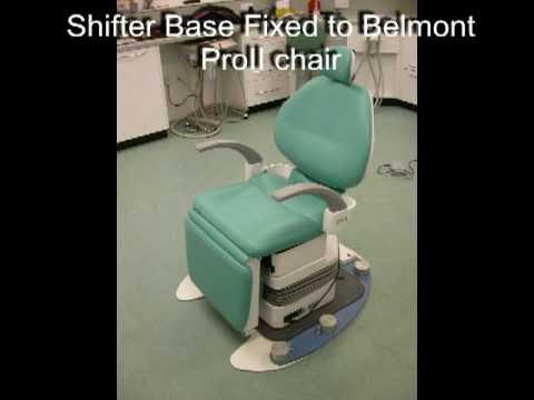 Dental Chair Shifter Base