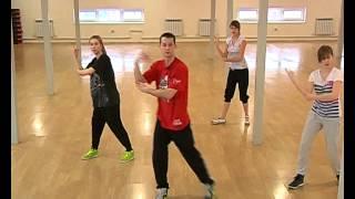 «Уроки танцев». Хип-хоп 01.03.14
