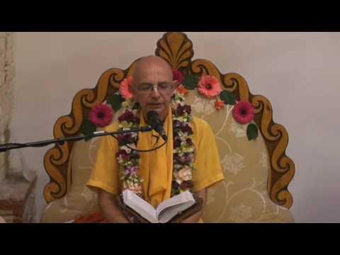 Шримад Бхагаватам 4.28.64 - Бхакти Вигьяна Госвами