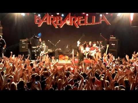 DA BARBARELLA CD BAIXAR BANDA