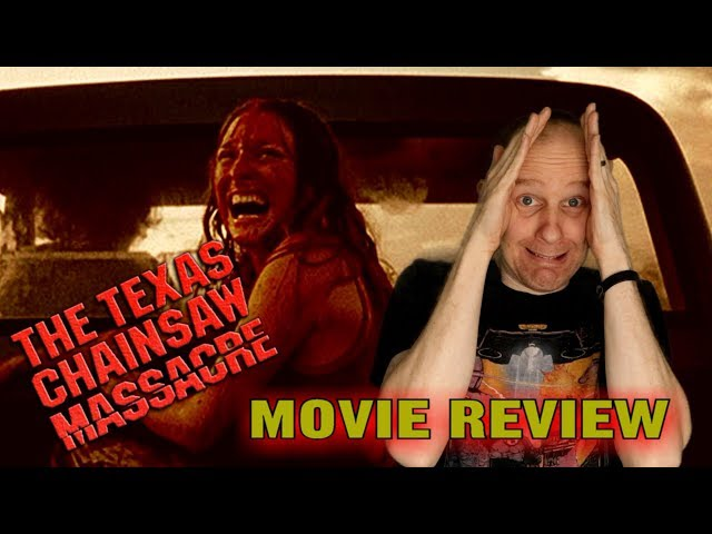 The Texas Chainsaw Massacre (1974) movie review