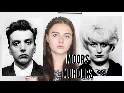 IAN BRADY AND MYRA HINDLEY | MOORS MURDERS | SERIAL KILLER SPOTLIGHT