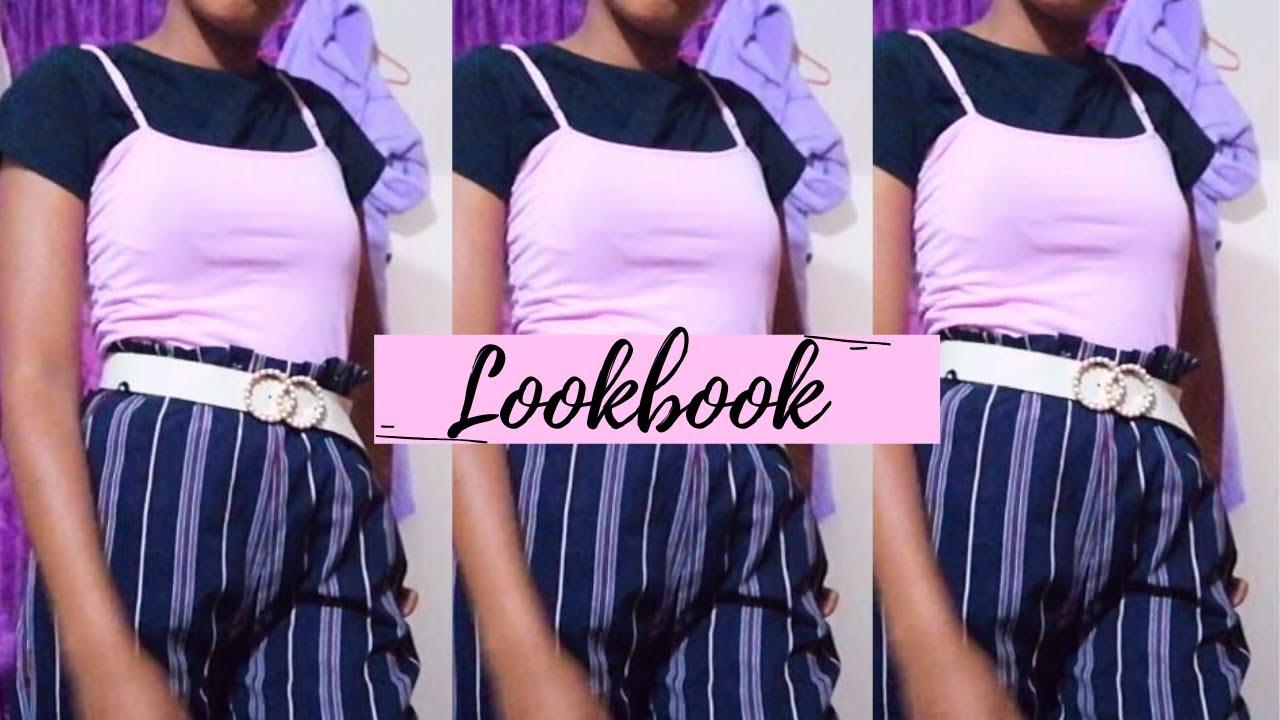 [VIDEO] - Update + Lookbook 2019 8