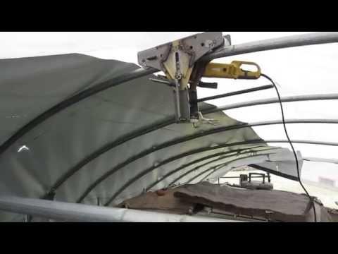 Harbor Freight Tube Bender