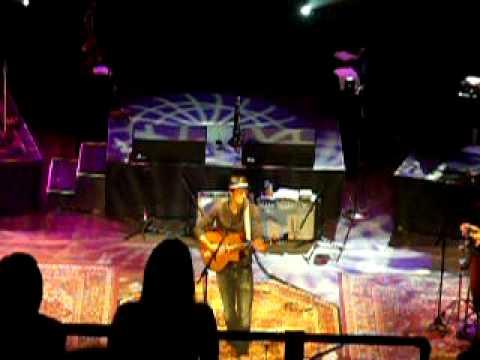 Jason Mraz Winter Wonderland In Jax FL 12/2/2008