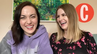 Rose and Rosie give dating advice to lesbians, queer women and non-binary people   Cosmopolitan UK