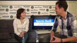 Talk mit Schiedsrichterin Jacqueline Hermann (TuS Osdorf)   ELBKICK.TV