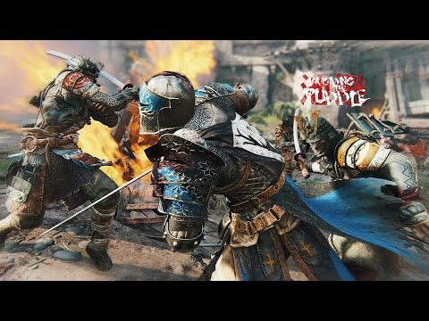 For Honor Retail Build: Initial Impressions