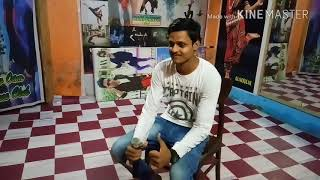 Tu hi meri shadi hai [ karaoke song ] singing by Dilshan khan...