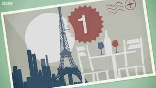 Мировой туризм в цифрах: куда и зачем мы любим ездить