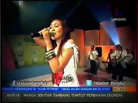 BUTIRAN DEBU - DANGDUT- Via vallen - Live Jtv By Imam_Mrz.ts-GUMELARKU