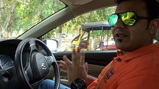 VLOG 1 Watch this before Driving on Hyderabad Vijaywada Highway