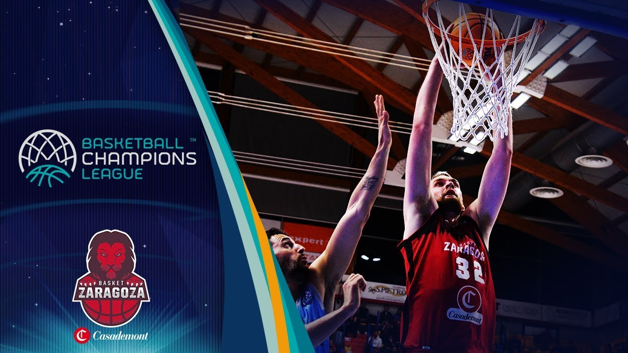 Casademont Zaragoza - Best of Regular Season | Basketball Champions League 2019