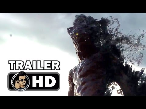 COMA Official Trailer (2017) Sci-Fi Fantasy Movie HD