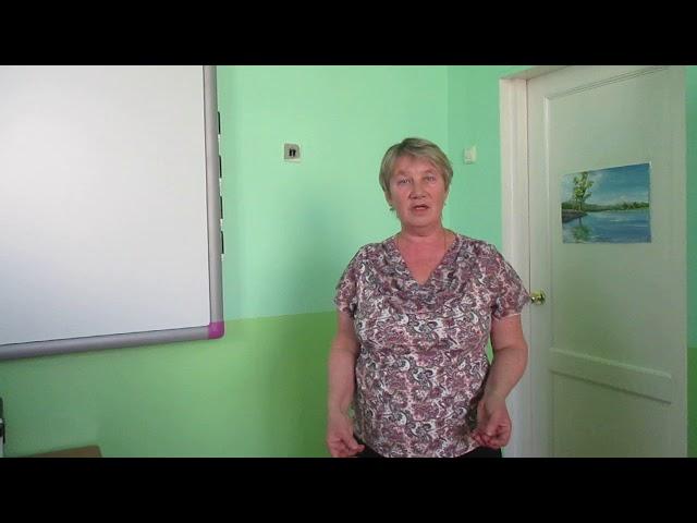Изображение предпросмотра прочтения – ТатьянаСысюк читает произведение «Мне нравится, что Вы больны не мной...» М.И.Цветаевой