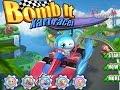 Play Bomb It Kart Racer Games Online