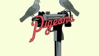 I Hate Pigeons