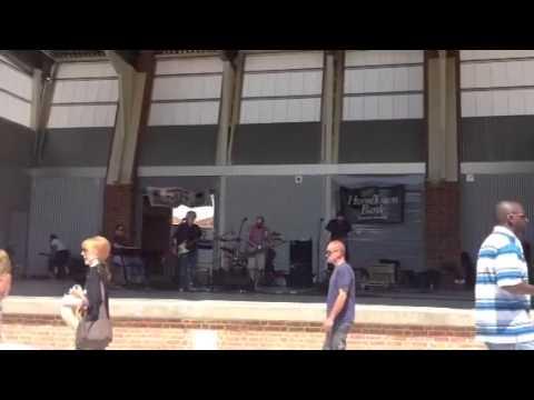 Dirty Rumors at Strawberry Festival Roanoke 3