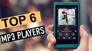 TOP 6: Best Mp3 Players 2020