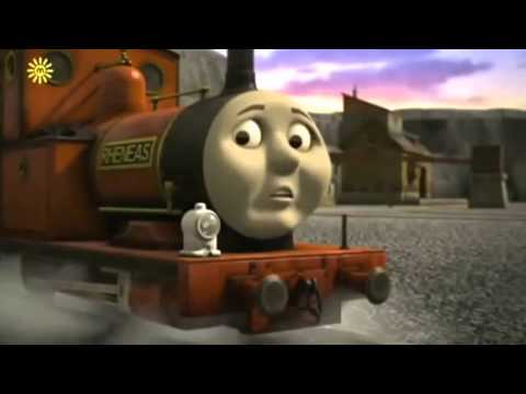 2014 Thomas Wooden Railway Yearbook - Tale Of The Brave full movie