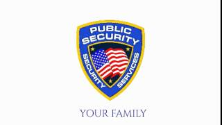 Public Security LLC | Private Security Services | NY | DC | MD