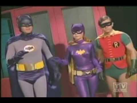 Batman 1966: Fight sSeason 3 Pt.2