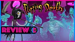 REVIEW / Flipping Death