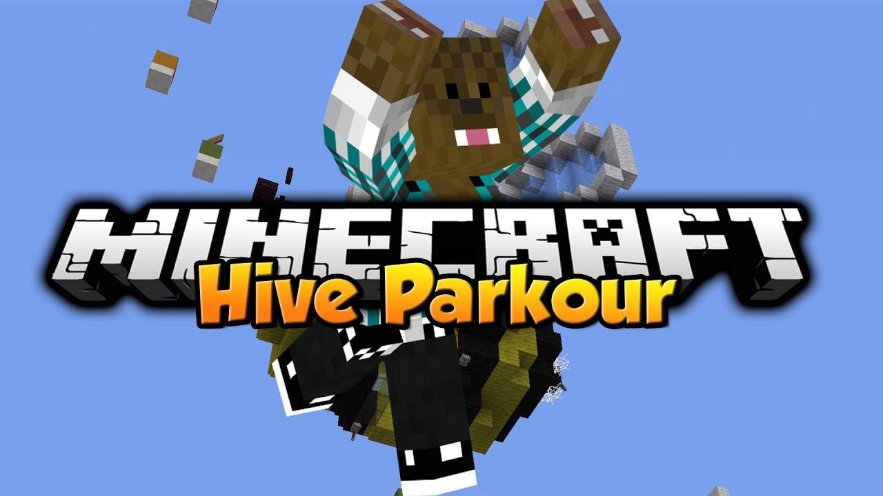 how to break hive minecraft