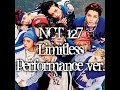 NCT 127 - LIMITLESS Performance Ver. MV Names/members