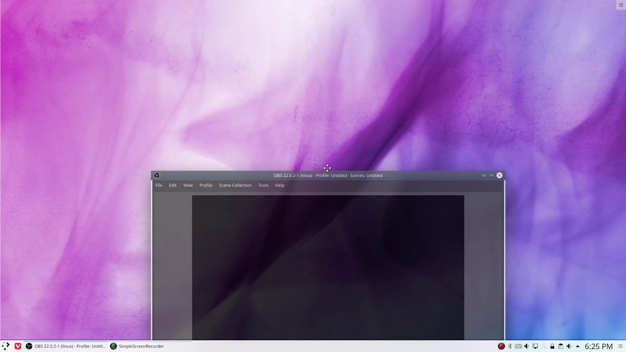 12 How to install and configure obs-studio – any desktop